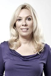 Edyta Hajtka Komorowska