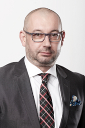 Piotr Liberski